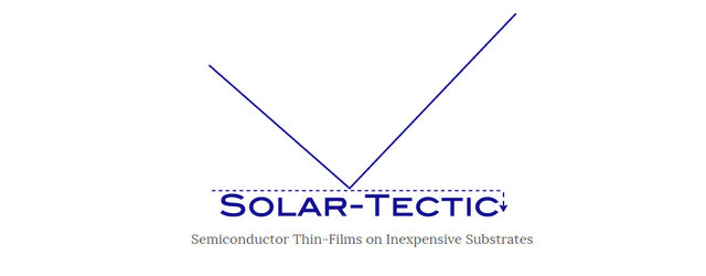solar tectic cells