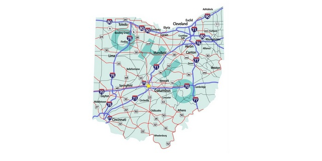 Ohio utility solar