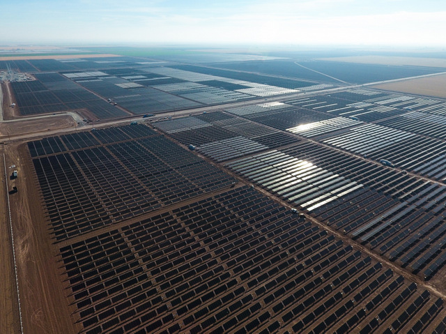 Solar Frontier Americas Completes the Sale of 40 MW Midway II Solar Project to Dominion Energy_02MR