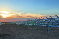 Mounting Pressure: Today's large-scale PV boom demands new levels of service from racking companies
