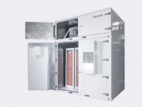 Younicos delivers MW-scale storage system to Austin Energy