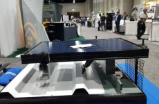 On the scene: New solar installation products we saw at the California Solar Power Expo