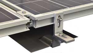 MageMount Rail-less Solar Mounting System