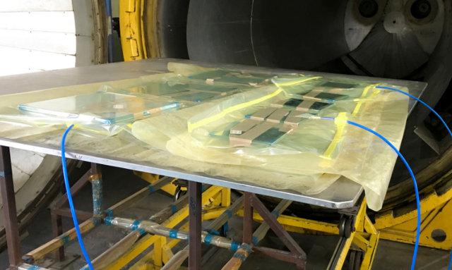 solarwindow glass