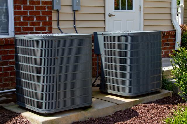 Boston solar HVAC partner