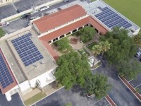 Top five solar projects from last week