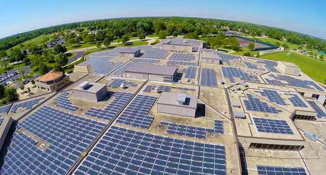 Top 6 Solar Projects From Last Week Solar Builder