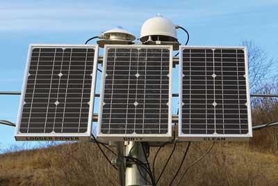 NRG Systems' Soiling Measurement Kit