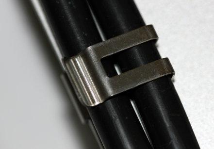 wiley module clip