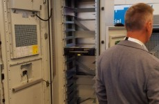Delta debuts outdoor energy storage system cabinet at Intersolar