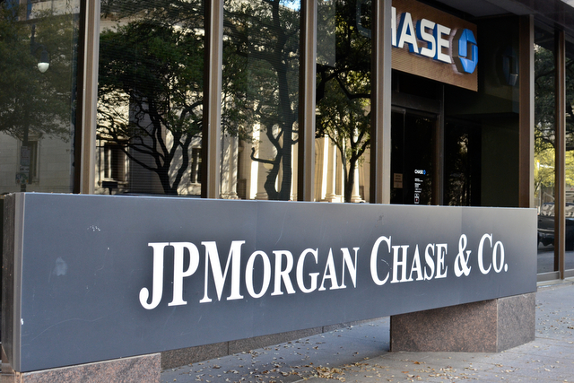 jp morgan chase solar energy