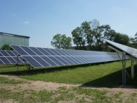 Universities adding solar: Update on PV projects at Notre Dame, University of Virginia