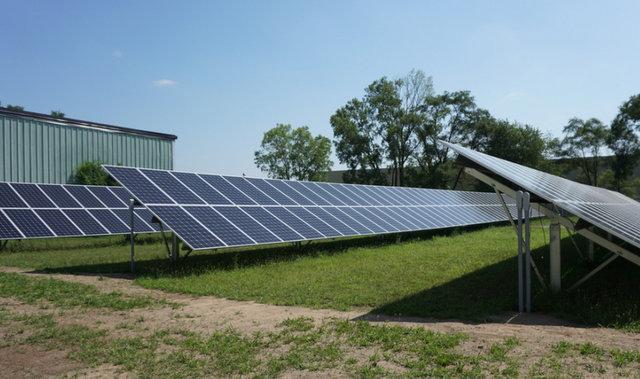 notre dame inovateus solar