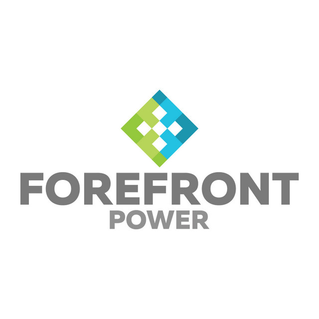 ForeFront Power Logo