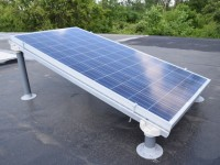 Meet the new KnuckleHead Solar Support from Green Link
