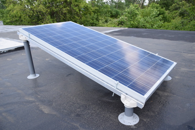 GreenLink solar support