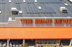 Home Depot to add rooftop solar systems to 50 store locations