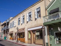Nevada City becomes 41st U.S. city to establish 100 percent renewable energy goal