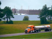 SolAmerica Energy completes 1.35 MW for MTU America