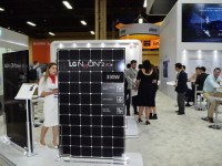 LG, SolarEdge release smart module collaboration at Solar Power International