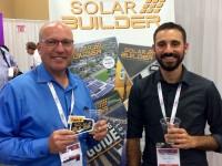 SB Buzz Podcast: Standard Solar CEO talks trade case, Gaz Metro deal, new tech at SPI 2017