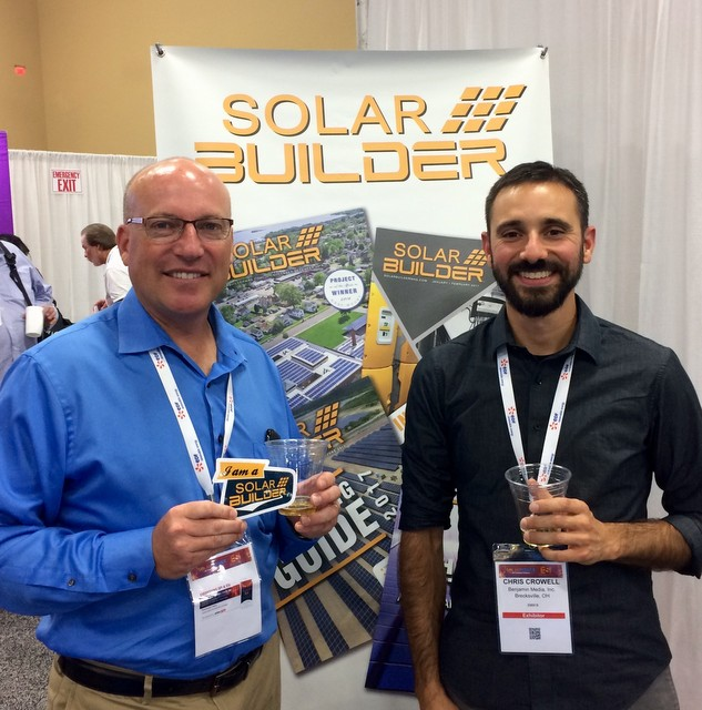 Standard Solar podcast