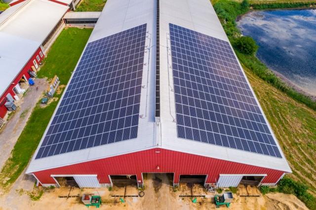 Third Sun Solar Farm 1