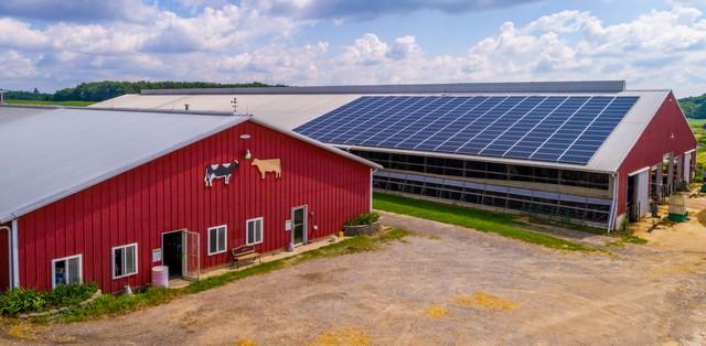 Third Sun Solar Farm 2
