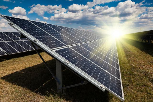 solar power stats