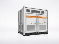 Sungrow's 1,500-volt central inverter receives UL 1741-SA certification