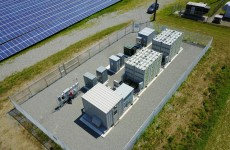 New Jersey water treatment plant now prepped with on-site solar-plus-storage microgrid