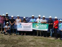 Standing Rock Sioux Tribe, GRID Alternatives partner on grid-tied solar system