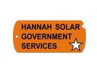 Hannah Solar to design solar+storage microgrid at U.S. Air Force base on Wake Island