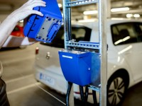 Parking Energy wants to make EV charger installation plug and play