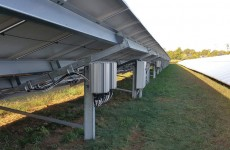 Alencon's SPOT X2 DC-to-DC optimizer can boost utility-scale PV plant performance.