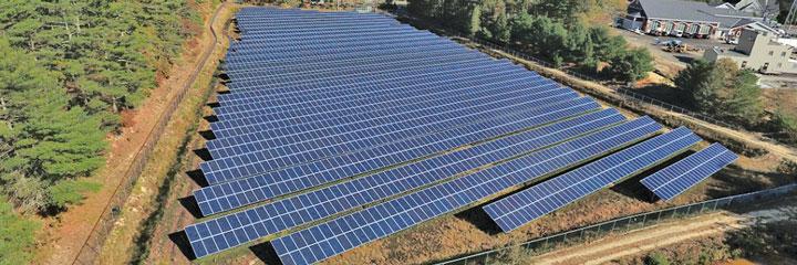 Carver Solar