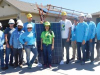 NAACP launches year-long initiative to provide solar jobs, installs in communities of color