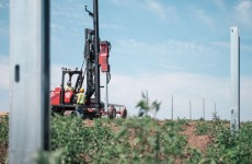 Pile Problems: How Landwehr mounted 10-MW of community solar after 80 percent pile refusal