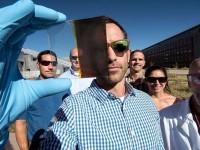NREL labs demo a high-efficiency solar window that tints
