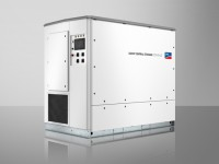 SMA's utility-scale storage inverters now all UL-listed