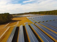 Solar Farm Prices Going Up January 1st, 2018.