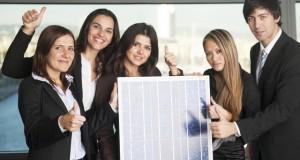 solar customer stats