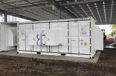 Details on solar + storage system installed at Spectrum facility in Hawaii