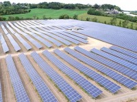 H&H Solar completes largest solar project in Iowa