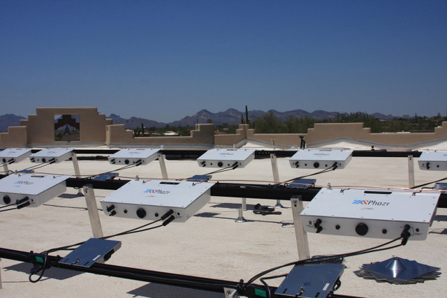 281153778167 furthermore Arizona Public Services Territory Sees A Bunch Of Phazr Microstorage Installs To Shave Peak Demand Charges besides 261560557822 also RV connection kit together with Bsp2. on for solar panel mc4 connectors plugs