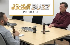 SB Buzz Podcast: Fronius' Dan Fortson talks the evolution of solar from the early days to now (and how he'd change it)