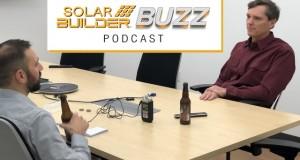 solar builder buzz podcast