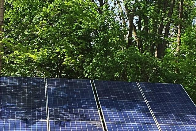 Aurora Solar site assessment