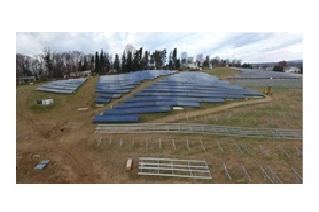 Elizabeth town solar