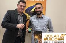 Podcast: How to sell solar in the Midwest with Inovateus Solar President TJ Kanczuzewski